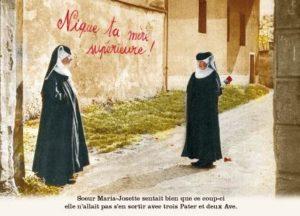 Sœur Marie-Josette