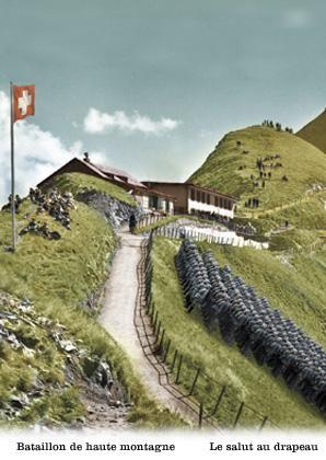 Bataillon de haute montagne