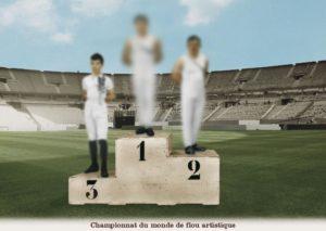 Championnat du monde de flou artistique