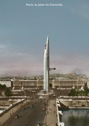 La place du Concorde